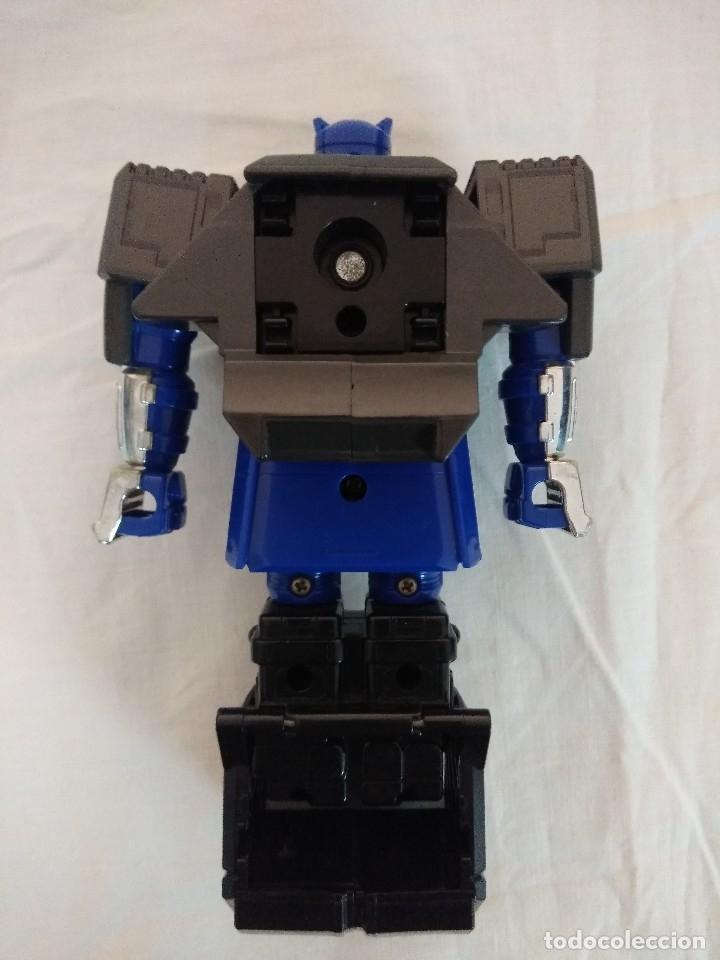 Figuras y Muñecos Power Rangers: ROBOT BOOTLEG TRANSFORMERS POWER RANGERS. - Foto 2 - 178927792