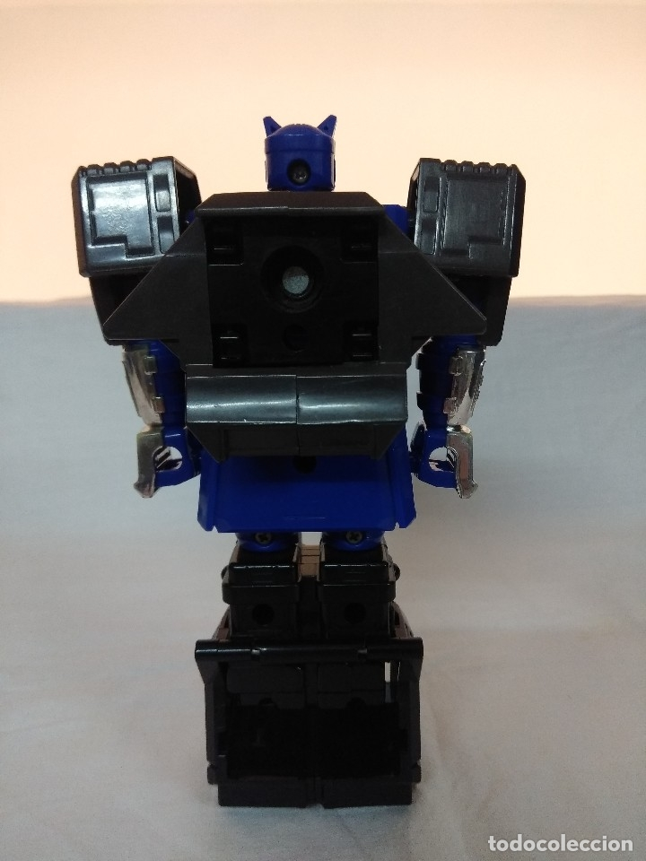 Figuras y Muñecos Power Rangers: ROBOT BOOTLEG TRANSFORMERS POWER RANGERS. - Foto 4 - 178927792