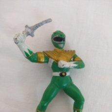 Figuras y Muñecos Power Rangers: FIGURA POWER RANGERS DE BANDAI 93.. Lote 179183160