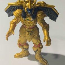 Figuras y Muñecos Power Rangers: MUÑECO FIGURA POWER RANGERS DE BANDAI 93 GOLDAR 21 CM 1993 PERFECTO ESTADO. Lote 179213303