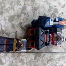 Figuras y Muñecos Power Rangers: SHOGUN MEGAZORD. Lote 179228410