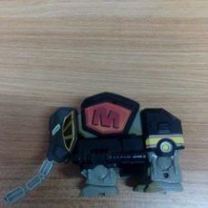 Figuras y Muñecos Power Rangers: ELEFANTE POWER RANGERS. Lote 179245580