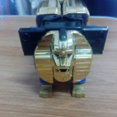 Figuras y Muñecos Power Rangers: LEON POWER RANGERS. Lote 179245728
