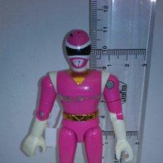 Figuras y Muñecos Power Rangers: FIGURA DE ACCIÓN TIPO POWER RANGERS TURBO RANGER TURBORANGER. Lote 180026406