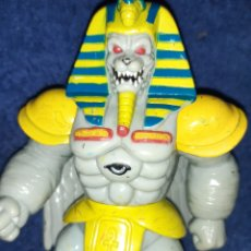 Figuras y Muñecos Power Rangers: KING SPHINX ALIEN, VILLANO DE LOS POWER RANGERS, BANDAI, 1993. Lote 180038752
