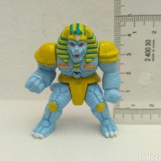 Figuras y Muñecos Power Rangers: GOLDAR MALO VILLANO POWER RANGERS. Lote 180857350