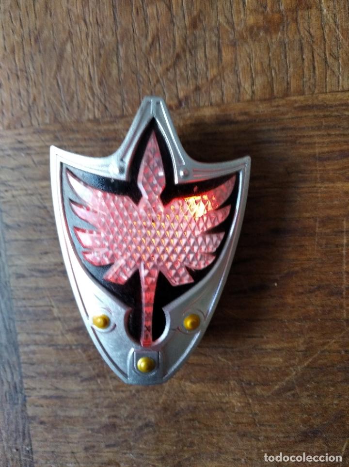 Figuras y Muñecos Power Rangers: METAMORFOSEADOR - POWER RANGERS, FUERZA MISTICA. BANDAI 2005 MYSTIC FORCE. - Foto 2 - 181485608