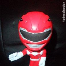 Figuras y Muñecos Power Rangers: RANGER ROJO FIGURA CABEZONA - POWER RANGERS 1ª SERIE - FIGURA MCDONALDS -. Lote 182390527