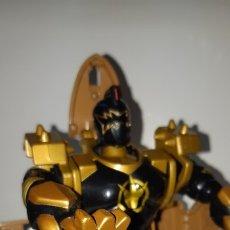 Figuras y Muñecos Power Rangers: POWER RANGER NERGO TRANSFORMER BANDAI 2003. Lote 182483141