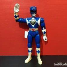 Figuras y Muñecos Power Rangers: ANTIGUA FIGURA MUÑECO POWER RANGERS AÑOS 90. BANDAI. Lote 182577713