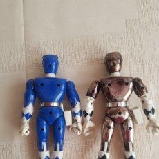 Figuras y Muñecos Power Rangers: POWER RANGERS BANDAI. Lote 182664856