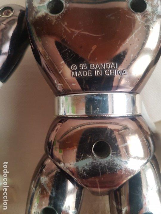 Figuras y Muñecos Power Rangers: Power rangers bandai - Foto 2 - 182664856