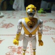 Figuras y Muñecos Power Rangers: POWER RANGERS. Lote 183607233