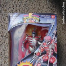 Figuras y Muñecos Power Rangers: LORD ZEDD - POWER RANGERS. Lote 187429772