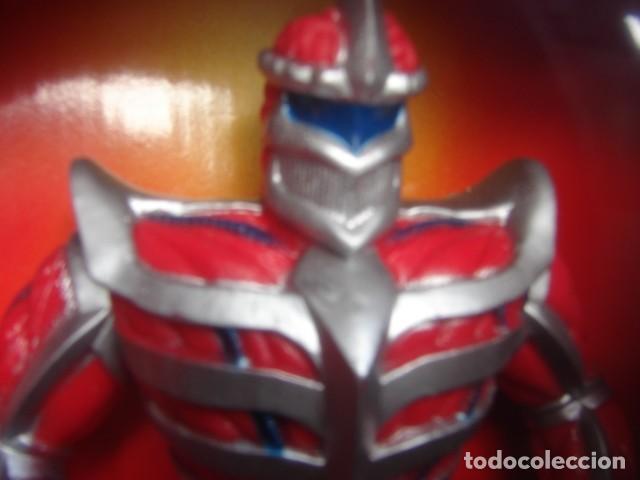 Figuras y Muñecos Power Rangers: LORD ZEDD - POWER RANGERS - Foto 4 - 187429772