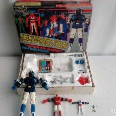 Figuras y Muñecos Power Rangers: PROTECTOR SELF SEPARATION. Lote 192790811