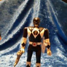 Figuras y Muñecos Power Rangers: POWER RANGER NEGRO BANDAI 1993. Lote 194146652