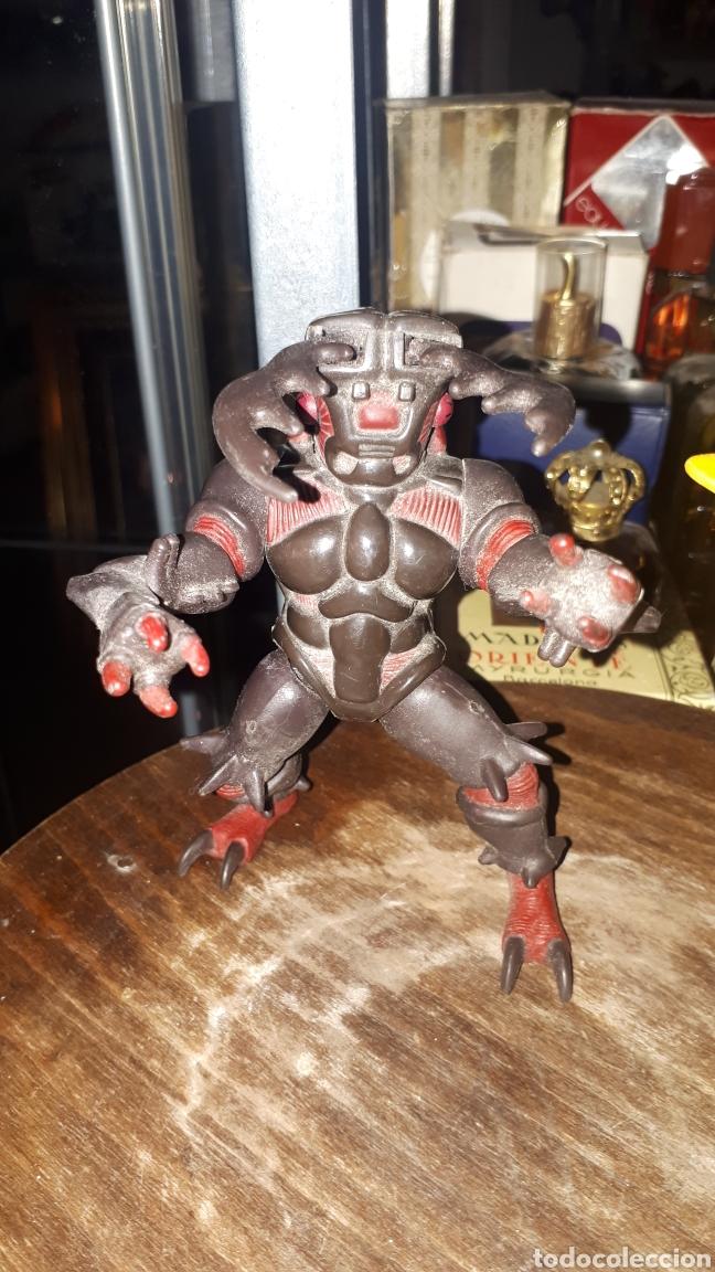 Figuras y Muñecos Power Rangers: Lote 2 figuras power RANGERS BANDAI 1994 leer descripción - Foto 3 - 194228770