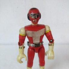 Figuras y Muñecos Power Rangers: FIGURA POWER RANGERS DE BANDAI 1989. . Lote 194869222
