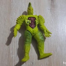 Figuras y Muñecos Power Rangers: FIGURA POWER RANGERS SNAPPING CHEST INVENUSABLE FLY TRAP 1994 BANDAI. Lote 195060707