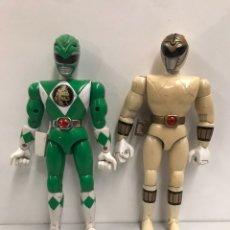 Figuras y Muñecos Power Rangers: FIGURAS DE ACCIÓN POWER RANGER BANDAY. Lote 196042260
