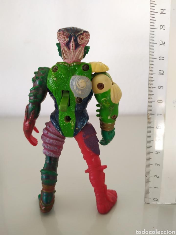 Figuras y Muñecos Power Rangers: Bettleborgs power Rangers figura acción muñeco monstruo typhus - Foto 2 - 198575892