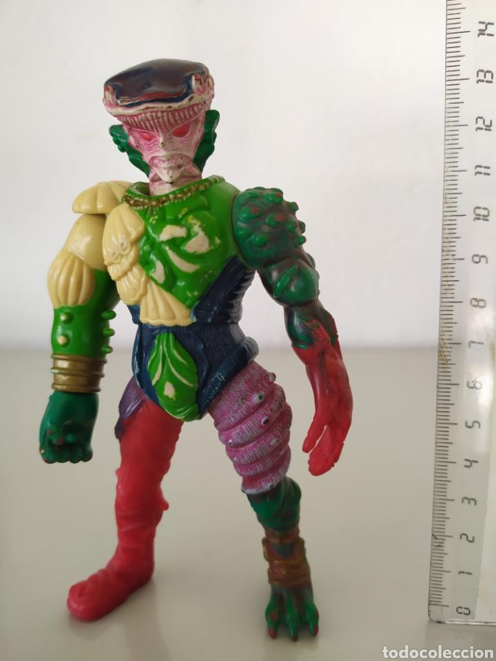 BETTLEBORGS POWER RANGERS FIGURA ACCIÓN MUÑECO MONSTRUO TYPHUS (Juguetes - Figuras de Acción - Power Rangers)