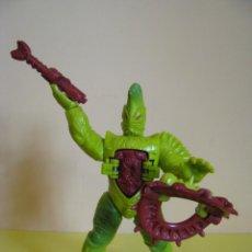 Figuras y Muñecos Power Rangers: FIGURA MUÑECO DE POWER RANGERS. FLY TRAP. BANDAI 1994. INCOMPLETA.. Lote 199034628