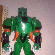 Figuras y Muñecos Power Rangers: POWER RANGERS ELEFANTE (BANDAI 2007). Lote 199986287