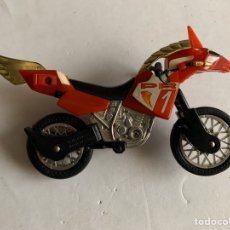 Figurines et Jouets Power Rangers: MOTO RANGER DE LOS POWER RANGERS. Lote 200881301