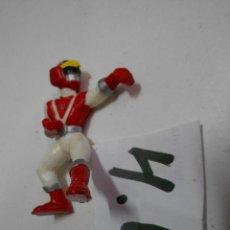 Figuras y Muñecos Power Rangers: ANTIGUA FIGURA POWER RANGER. Lote 202605360