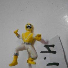 Figuras y Muñecos Power Rangers: ANTIGUA FIGURA POWER RANGER. Lote 202605370