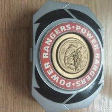 Figuras y Muñecos Power Rangers: CAJA DE POWER RANGER. Lote 204375902