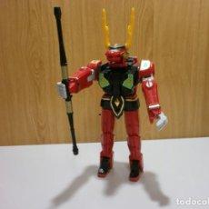 Figuras y Muñecos Power Rangers: FIGURA POWER RANGERS BANDAI 94 BUEN ESTADO. Lote 205716360
