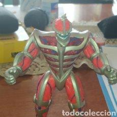 Figuras y Muñecos Power Rangers: LORD ZEDD CON BOTON TRASERO SE ENCIENDE LUZ. POWER RANGERS - BANDAI 1995.. Lote 205831286