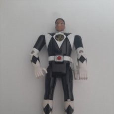 Figurines et Jouets Power Rangers: POWER RANGER NEGRO BANDAI 1993. Lote 206853261