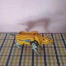 Figuras y Muñecos Power Rangers: JUGUETE. Lote 206892056