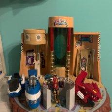 Figuras y Muñecos Power Rangers: POWER RANGERS POWER DOME. Lote 207021840