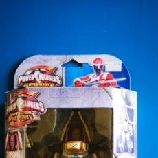 Figuras y Muñecos Power Rangers: POWER RANGERS MOTO MORPH RANGER OPERATION OVERDRIVE. Lote 207035405