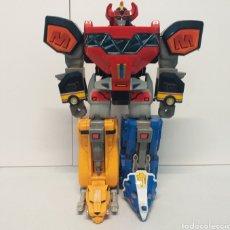 Figure e Bambolotti Power Rangers: MEGAZORD POWER RANGERS BANDAI. Lote 208478005