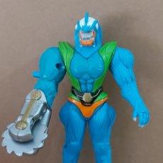 Figuras y Muñecos Power Rangers: FIGURA POWER RANGERS SPACE ALIEN BANDAI 95. Lote 208849426