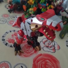 Figuras y Muñecos Power Rangers: DINO POWER RANGER. Lote 210776550