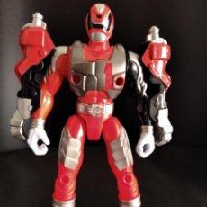 Figuras y Muñecos Power Rangers: RANGER ROJO - POWER RANGERS SPD. 2005 BANDAI -. Lote 211665955