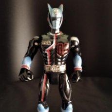 Figuras y Muñecos Power Rangers: SHADOW RANGER - POWER RANGERS SPD. 2005 BANDAI -. Lote 211666255