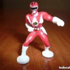 Figuras y Muñecos Power Rangers: FIGURA POWER RANGERS 3,5 CM.. Lote 213683882