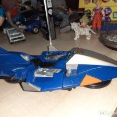 Figuras y Muñecos Power Rangers: POWER RANGERS.MOTO - AERODESLIZADOR.BANDAI 1997.. Lote 214174783