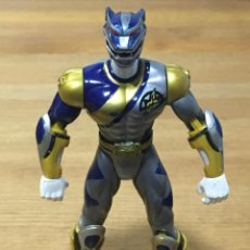 Figuras y Muñecos Power Rangers: POWER RANGERS - BANDAI 2001. Lote 217990401