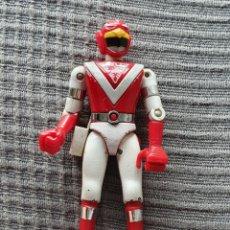 Figuras y Muñecos Power Rangers: FIGURA POWER BIOMAN 1988. Lote 218413030