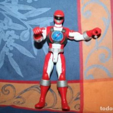 Figuras y Muñecos Power Rangers: MUÑECO BANDAI 2006. Lote 218806005