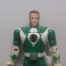 Figuras y Muñecos Power Rangers: POWER RANGER. Lote 218856408